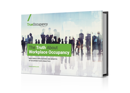The Truth About Workplace Occupancy - Cover