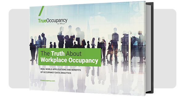 The Truth About Workplace Occupancy - eBook - 600x315