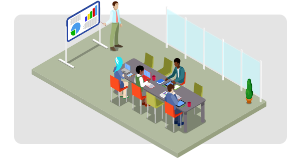 Application - Meeting Room Rightsizing - 600x315
