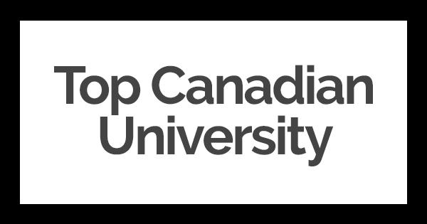 Case Study - Canadian Uni