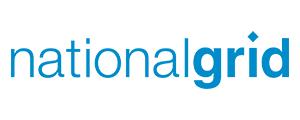 Case Study - National Grid Logo
